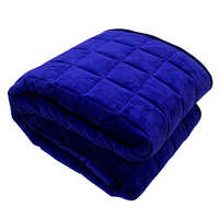 Velvet Weighted Blankets