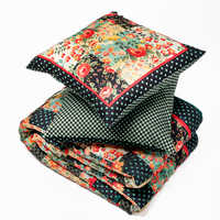 Cotton Quilt Sets With Cotton Filling