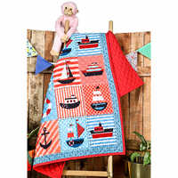 Infant & Toddler Quilt Sets