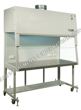 Horizontal Laminer Flow Cabinet