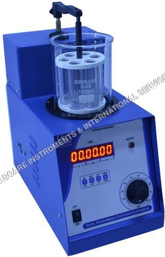 Tablet Disintegration Apparatus Labcare