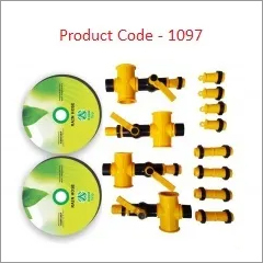 40 mm Spray Irrigation Kit