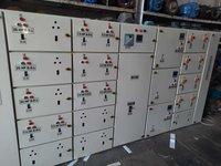 control panel bord