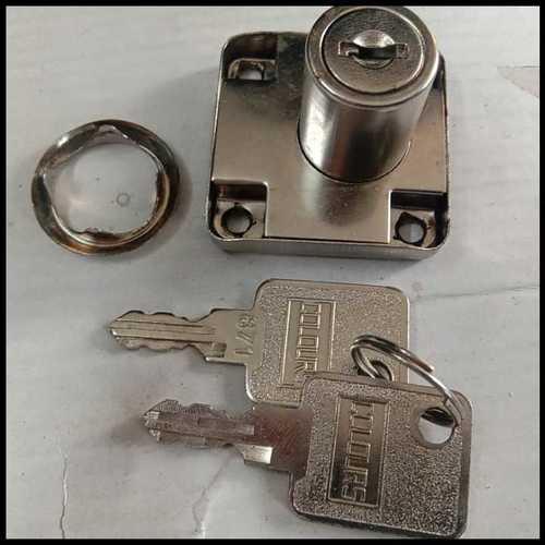 Multiple Drawer Locks