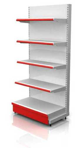 Grocery Display Racks