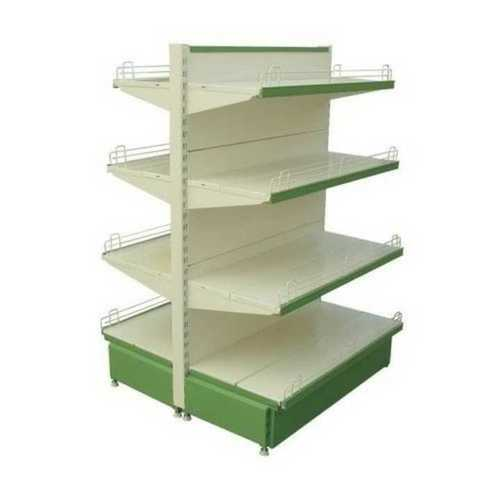 Gandola Display Racks