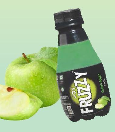 Green Apple Drink