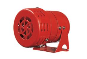 Qlight Motor siren
