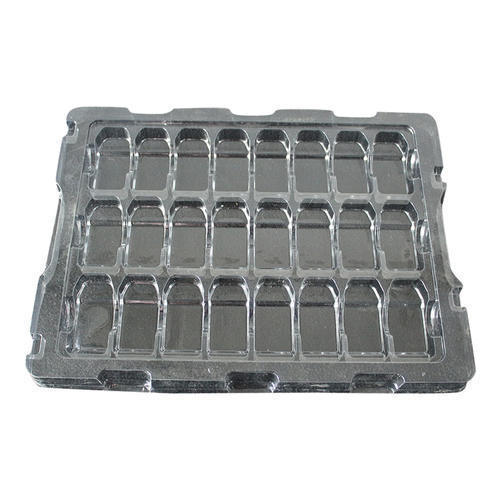 Thermoforming Trays Manufacturers in Delhi NCR