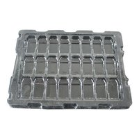 Vacuum Thermoforming Tray