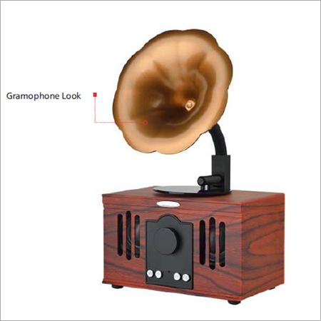 SP E80 Antique Speaker