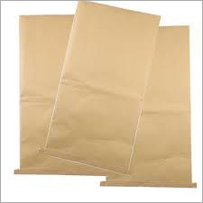 Kraft Paper Laminated Bags