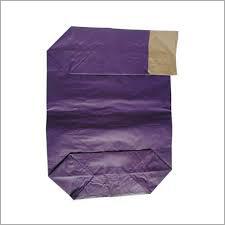 Multiwall Paper Valve Pouch Bag