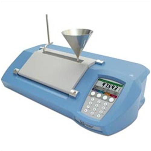 Digital Refractometers and Polarimeters
