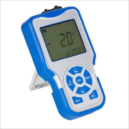 P611 Portable Ph Meter