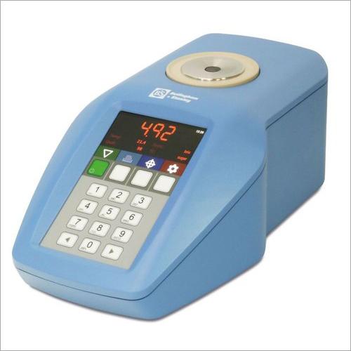 Refractometer RFM700-M