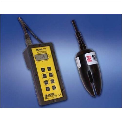 Royce 711 Portable TSS Meter