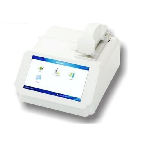 QTECH QN51 Spectrophotometer