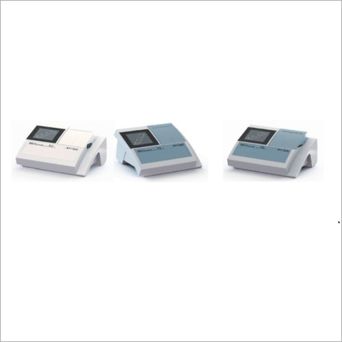Spectrophotometer Visible Single Beam 4 Nm Uviline Connect 910