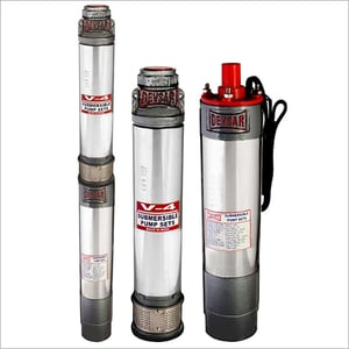 V4 Submersible Pump Set