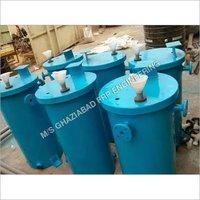Fibreglass Reinforce Plastic Dosing Tank
