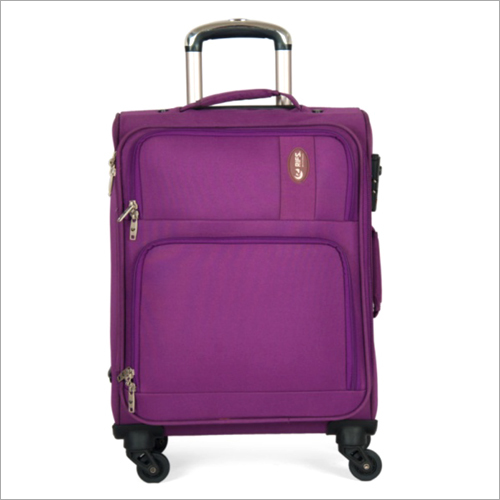Soft Luggage Trolley Bag