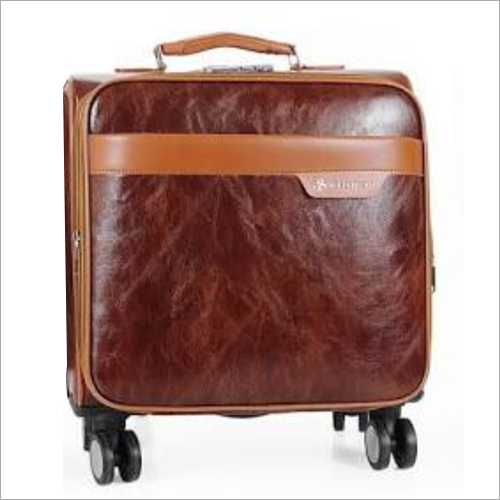 Pilot Trolley Bag
