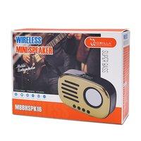Wireless Speaker 16
