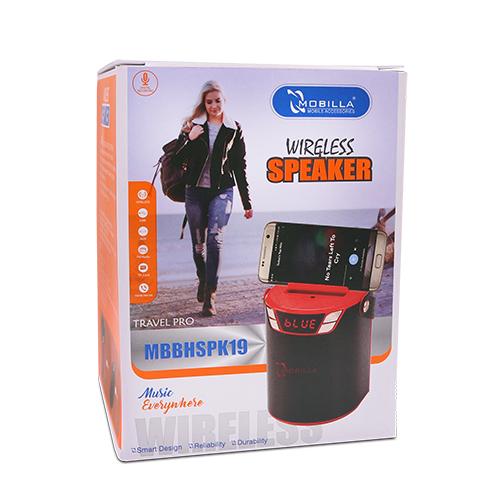Wireless Speaker 19
