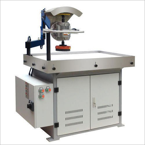 Finishing Machine