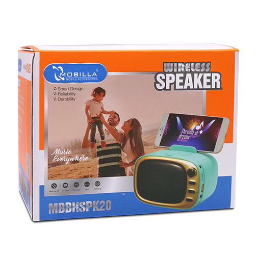 Wireless Speaker 20