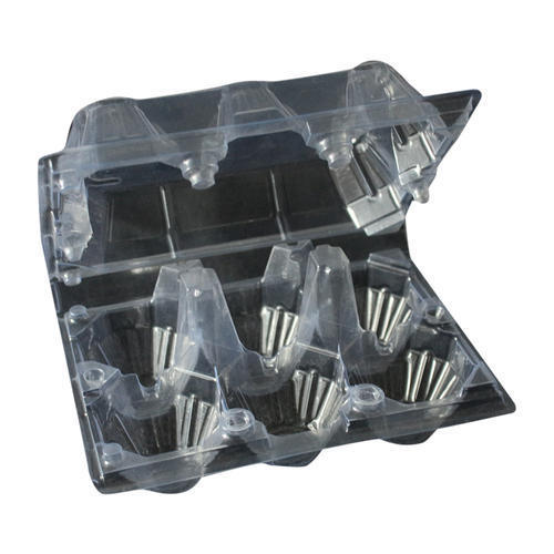 Plastic Egg Tray Manufacturers from Delhi NCR