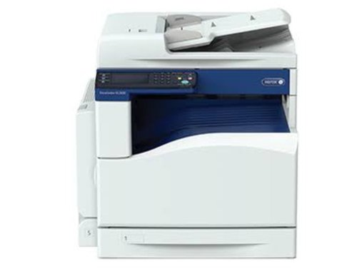 Xerox docucentre sc2020 Machine