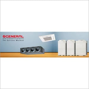 O General Ductable Air Conditioner