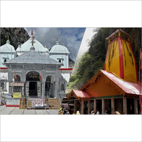 Dodham Yatra (Yamunotri & Gangotri)