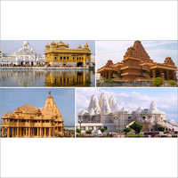 North India Temple Tour Packages