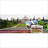 Bangalore Ooty Mysore Coorg Tours