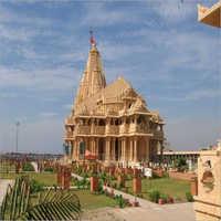 Gujarat Temple Tour Packages