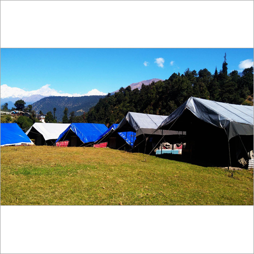 Camping, Adventure & Students Tours