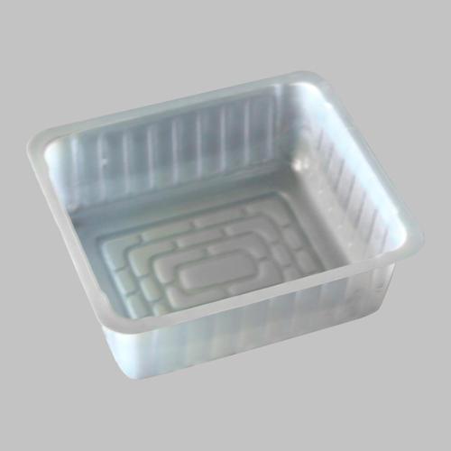 Plastic Mushroom Packaging Container