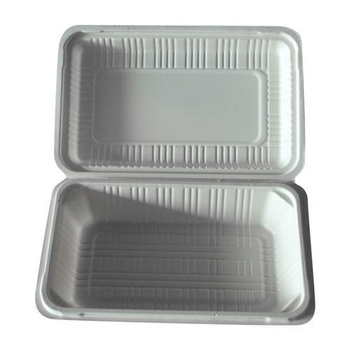 Disposable Food Packaging Box