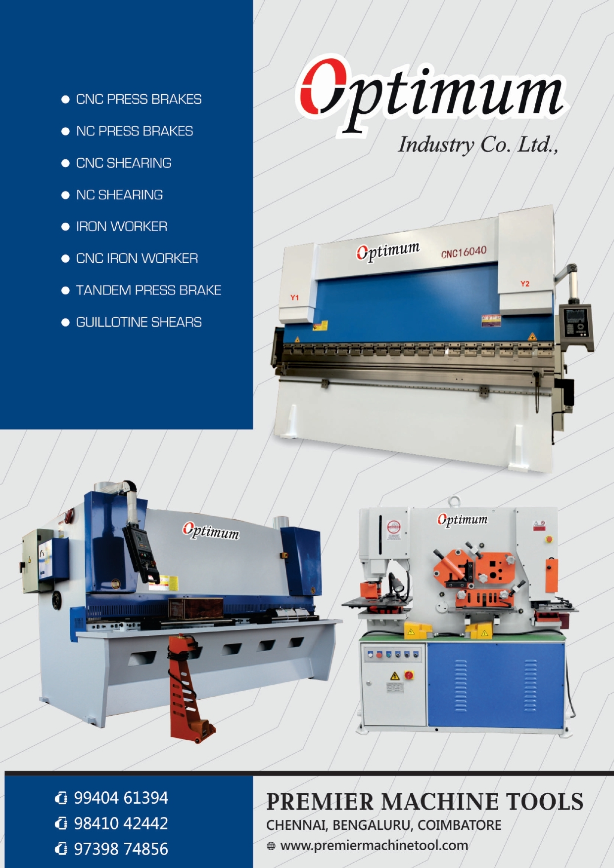 NC-Hydraulic-Press-Brake