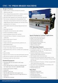 NC-Hydraulic-Press-Brake