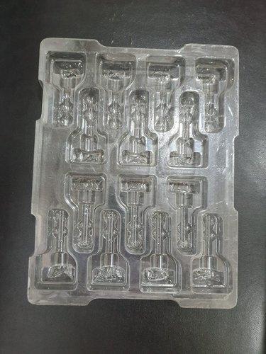 Vaccum Forming Tray