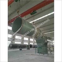 Frp Industrial Ducts