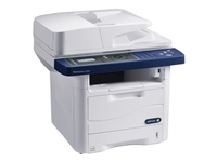 Xerox WorkCentre 3225/DNI Monochrome Multifunction Printer