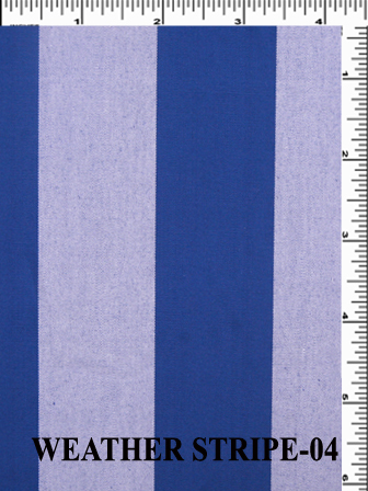Weather Fabric