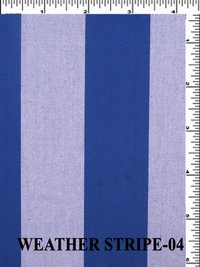 Weather Fabric
