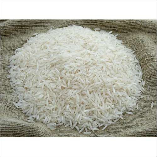 Steam Sella Basmati Rice