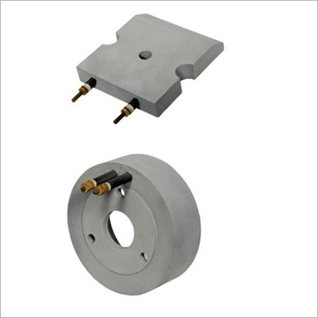 Aluminium Heater
